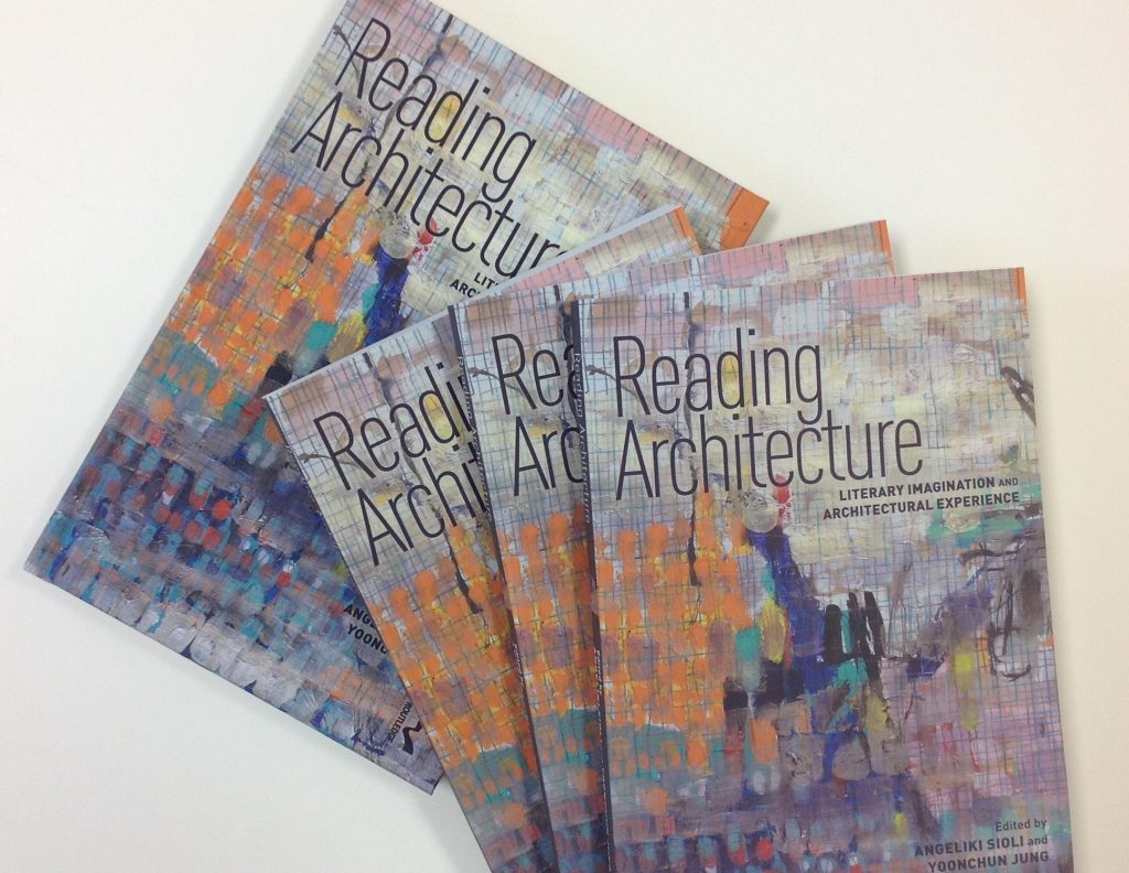 Reading Architecture, edited by Angeliki Sioli