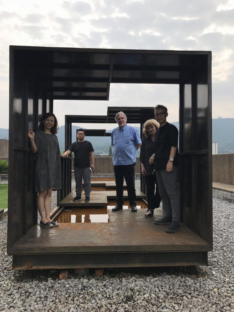Art & Design Faculty in Changsa, China