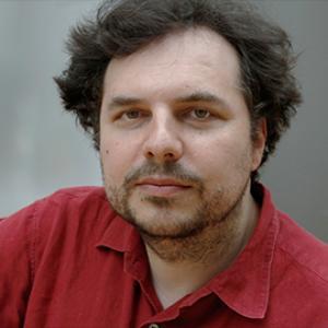 Aleksandr Mergold