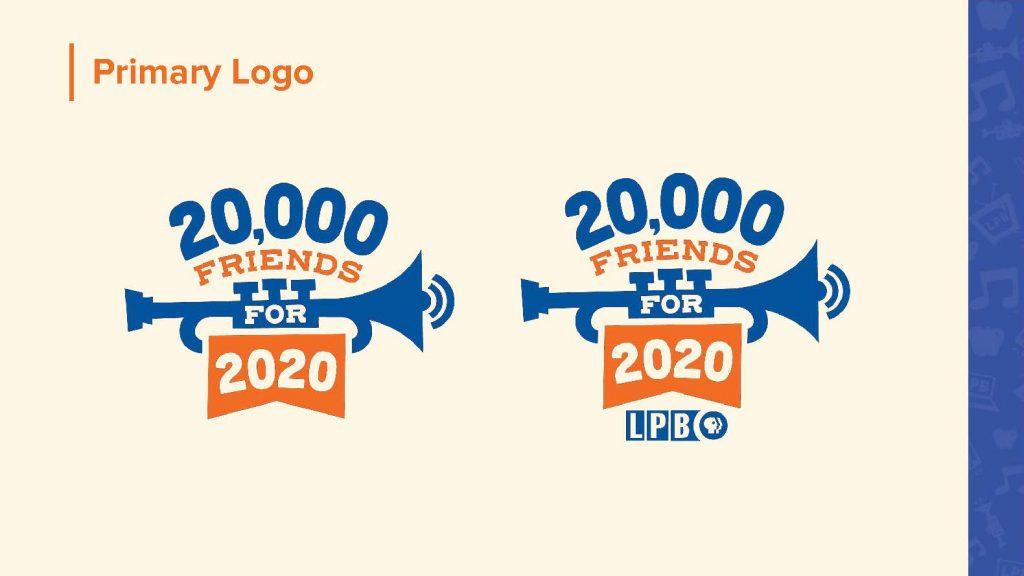 logo designs for LPB