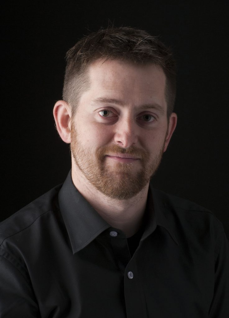 Chad Kraus