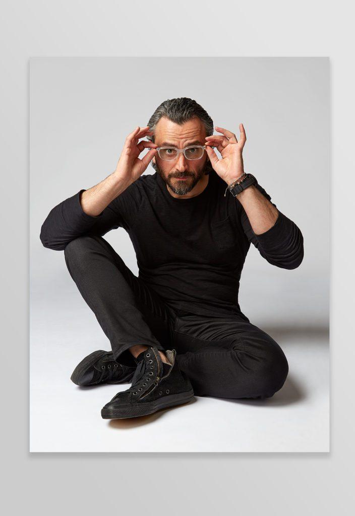 Alessandro Munge