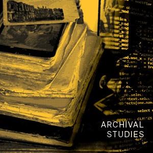 Archival Studies illustration