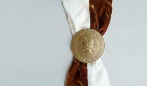 Rome prize medal