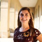 Michelle Jones James in LSU Quad